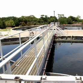 William E. Dunn Reclamation Facility Process Control Improvements