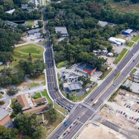 U.S. 301 & Balm Riverview Rd Intersection Improvements